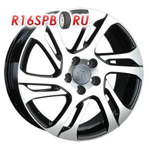 Литой диск Replica Volvo V21 7.5x18 5*108 ET 49 BKF