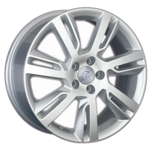 Литой диск Replica Volvo V22 7x16 5*108 ET 50