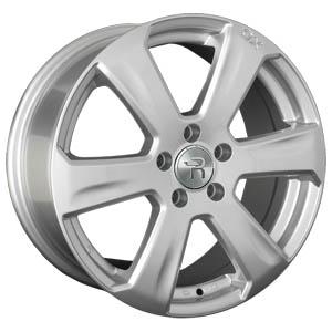 Литой диск Replica Volvo V24 7.5x17 5*108 ET 55