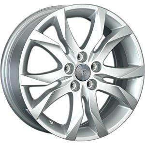 Литой диск Replica Volvo V27 7x17 5*108 ET 49