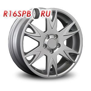 Литой диск Replica Volvo V3 7x17 5*108 ET 49