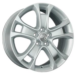 Литой диск Replica Volvo V31