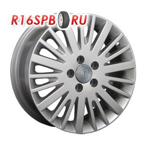 Литой диск Replica Volvo V4 6.5x16 5*108 ET 43 S