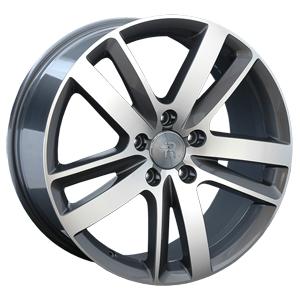 Литой диск Replica Volvo V40 8x18 5*108 ET 55