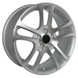 Литой диск Replica Volvo V5 7x17 5*108 ET 49