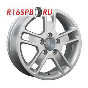 Литой диск Replica Volvo V6 7.5x18 5*108 ET 55 S