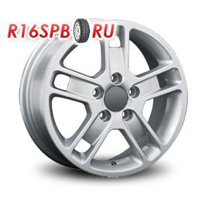 Литой диск Replica Volvo V6