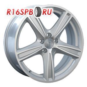 Литой диск Replica Volvo V9 (FR538) 7.5x18 5*108 ET 49 SF