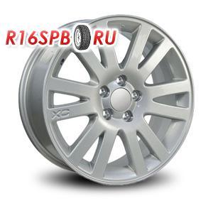 Литой диск Replica Volvo VO1H 7x17 5*108 ET 49