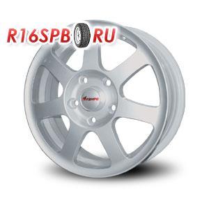 Кованый диск ВСМПО Алькор 6x15 4*98 ET 38