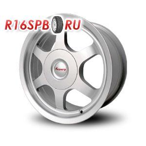 Кованый диск ВСМПО Фортуна 7x15 5*108 ET 38