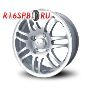 Кованый диск ВСМПО Сириус R 6.5x15 4*98 ET 38
