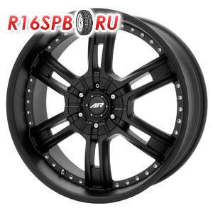 Литой диск Wheel Pros AR339 9.5x22 5*150 ET 38