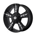 Диск Wheel Pros KM668
