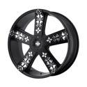 Диск Wheel Pros KM669