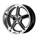 Диск Wheel Pros WL21