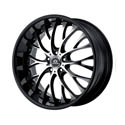 Диск Wheel Pros WL27