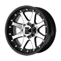 Диск Wheel Pros XD798