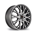 Диск Wiger Sport Power WGS1608