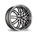 Диск Wiger Sport Power WGS1618