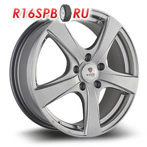 Литой диск Wiger Sport Power WGS0906 6.5x17 5*114.3 ET 50