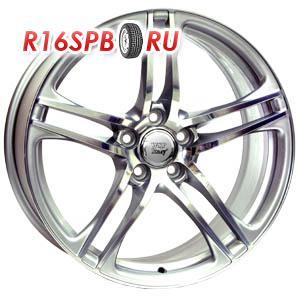 Литой диск WSP Italy A W556 8.5x19 5*112 ET 35 Polished