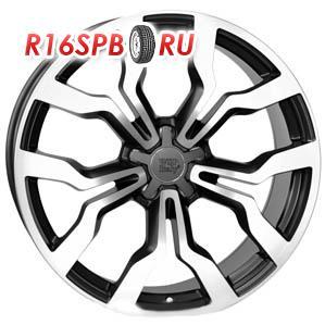 Литой диск WSP Italy A W565 8.5x19 5*112 ET 43 BLC