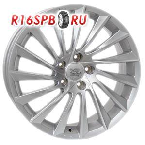 Литой диск WSP Italy AR W256 7.5x17 5*110 ET 41 S