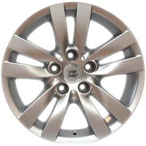 Литой диск WSP Italy B W658 8.5x18 5*120 ET 37