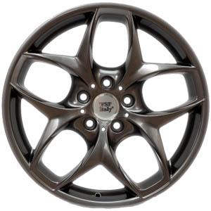 Литой диск WSP Italy B W669 10x20 5*120 ET 40
