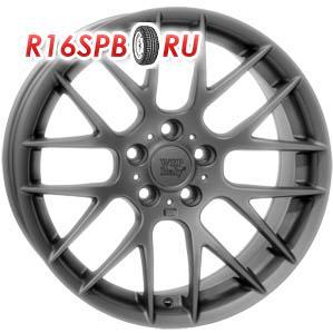 Литой диск WSP Italy B W675 8.5x18 5*120 ET 37 GM
