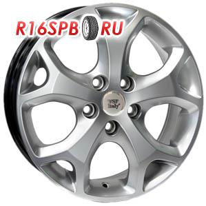 Литой диск WSP Italy FD W950 7.5x17 5*108 ET 48 HS