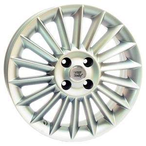 Литой диск WSP Italy FT W151 6x15 4*98 ET 33