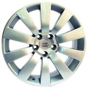 Литой диск WSP Italy FT W152 6.5x16 5*110 ET 37