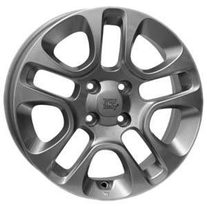Литой диск WSP Italy FT W165 6x15 4*98 ET 35