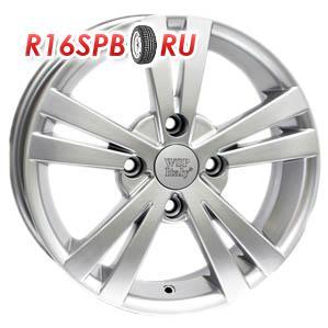 Литой диск WSP Italy GM W3602 6x15 4*114.3 ET 45 HS