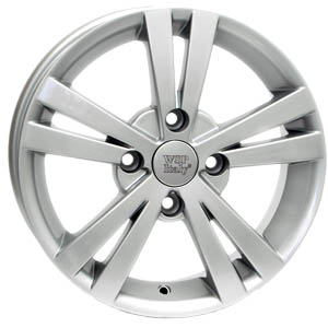 Литой диск WSP Italy GM W3602 5.5x14 4*100 ET 44