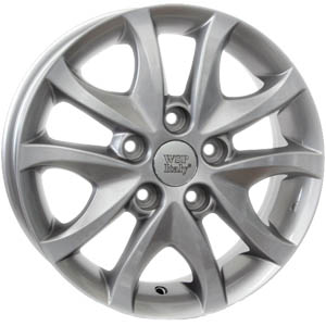 Литой диск WSP Italy HND W3903 6x16 5*114.3 ET 50