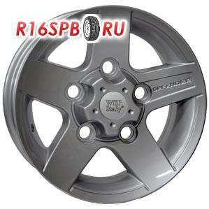 Литой диск WSP Italy LR W2354 8x16 5*165 ET 25 S