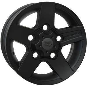 Литой диск WSP Italy LR W2354