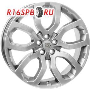 Литой диск WSP Italy LR W2357 8x18 5*108 ET 45 S