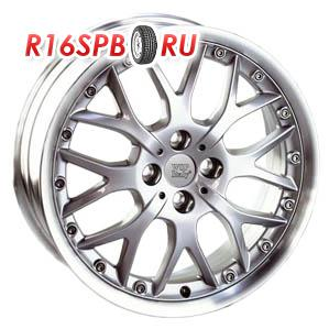 Литой диск WSP Italy MN W1601 6.5x16 4*100 ET 40 Polished