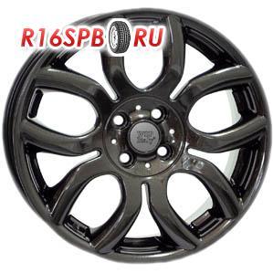 Литой диск WSP Italy MN W1650 6.5x16 4*100 ET 48 DBK