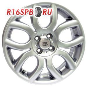 Литой диск WSP Italy MN W1650 7x17 4*100 ET 48 S