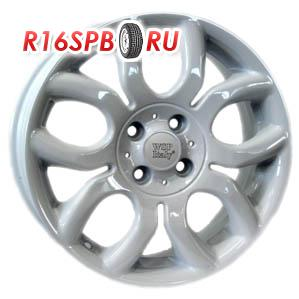 Литой диск WSP Italy MN W1650 7x17 4*100 ET 48 W