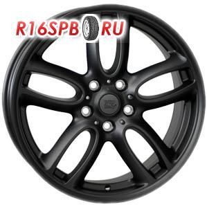 Литой диск WSP Italy MN W1654 7.5x19 5*120 ET 52 Black