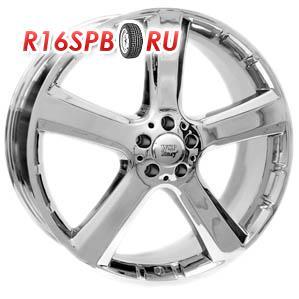 Литой диск WSP Italy MR W751 10x22 5*112 ET 55 Chrome