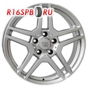 Литой диск WSP Italy MR W759 8x17 5*112 ET 35 HS