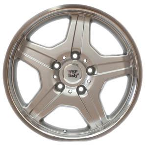 Литой диск WSP Italy MR W760 9.5x18 5*130 ET 50