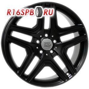 Литой диск WSP Italy MR W766 10x20 5*112 ET 46 Black